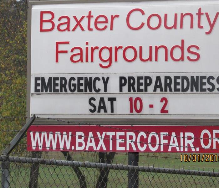 4th Annual Emergency Prepardness Fair