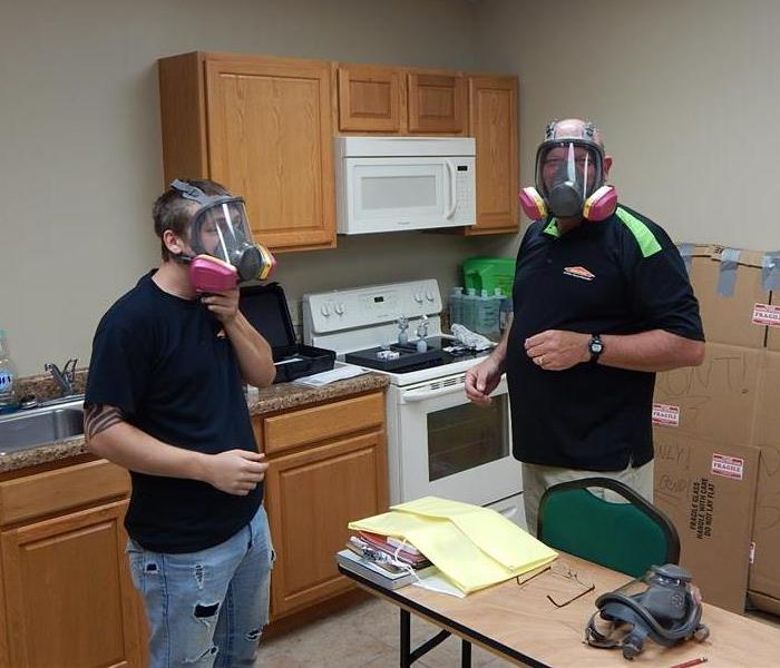 Respirator Fit Test Protocols