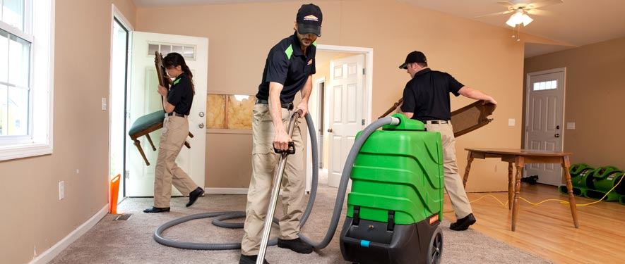 Mountain Home, AR cleaning services